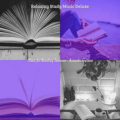 Relaxing Study Music Deluxe