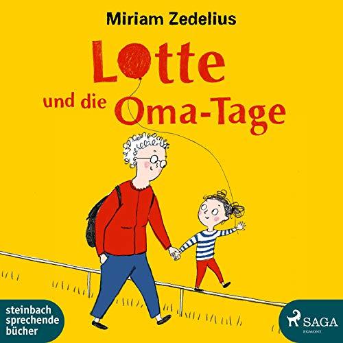 Lotte und die Oma-Tage Titelbild