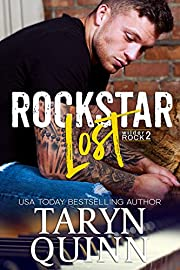 Rockstar Lost: A Rockstar Romance Novella (Wilder Rock Book 2)