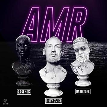 AMR (feat. S.Pri Noir & Haristone)