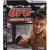 UFC 2009 Undisputed (輸入版 アジア)