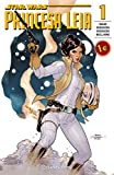 Star Wars Princesa Leia nº 01/05 (promoción) (Star Wars: Cómics Grapa Marvel)