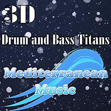 Drum and Bass Titans
