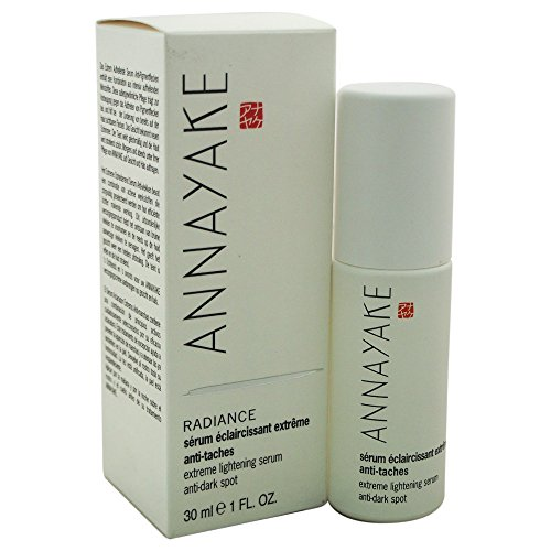 Annayake Extreme Lightening Serum Anti Dark Spot Pumpe, 1er Pack (1x30ml)