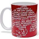 RB Leipzig RBL Stadium Vibe Cup 4C NS 18