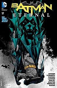 Batman Eternal (2014-2015) #17 (Batman Eternal (2014-)Graphic Novel)
