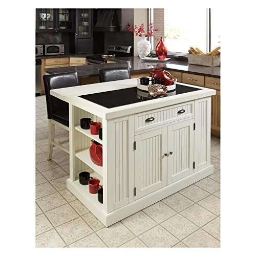 Where to buy Home Styles 5022-949 Nantucket Kitchen Island ...
