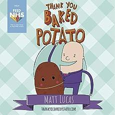 Matt Lucas - Thank You, Baked Potato