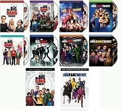 Big Bang Theory Seasons 1-10 Bundle