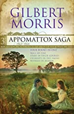 The Appomattox Saga Omnibus 3: Four Books in One