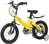 Ligera bicicleta de equilibrio para niños pequeños Equilibrio bici - bicicleta de entrenamiento del niño durante 18 Meses, 2, 3, 4 y 5 años for niños - Ultra Cool Colors empuje las bicis for niños peq