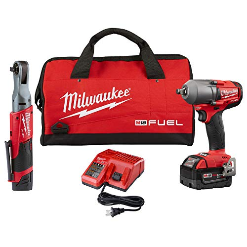 Milwaukee Electric Tools 2591-22