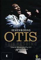 Remembering Otis [DVD] [Import]