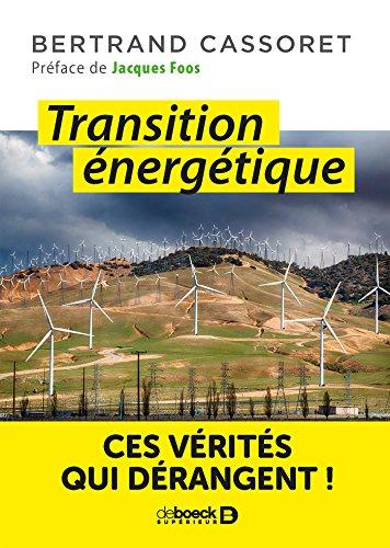 Transition énergetique