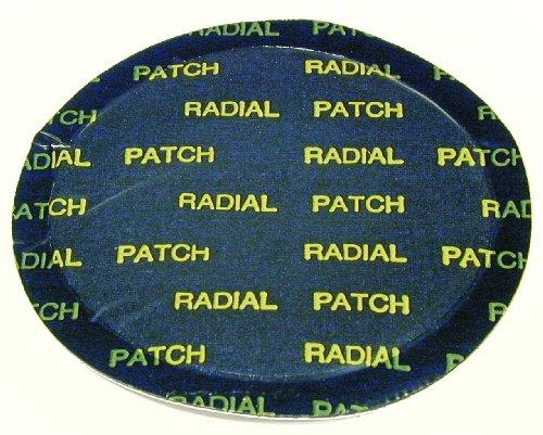 "Plews 14-140 Radial Patch, 4-1/8"" -  TRU-FLATE"