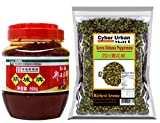 Pixian Broad Bean Paste; Net Weight: 17oz, 500g; Made in China Recipes rely on Pixian fermented bean paste known as la doubanjiang, considered the soul of Sichuan cooking, for added depth and flavor. The most prized doubanjiang comes from the town of...