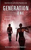 Generation One: an Alien Invasion SciFi Romance