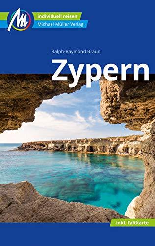 Zypern Reiseführer Michael Müller Verlag: Individuell reisen mit vielen praktischen Tipps