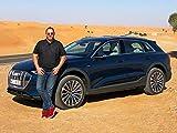 Audi e-tron 55 quattro Das Audi Elektro SUV im Test