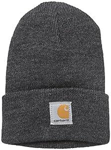 Carhartt Boys' Acrylic Watch Hat