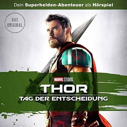 Thor: Tag der Entscheidung Titelbild