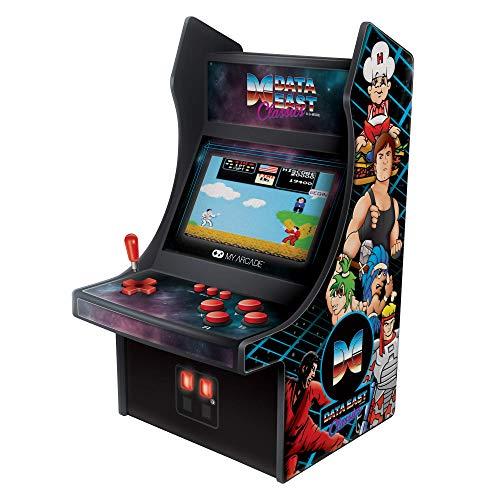mini arcade cabinet - 2