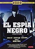 El Espia Negro DVD 1939 The Spy in Black