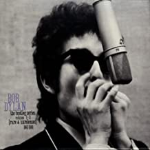 The Bootleg Series, Vols. 1-3 : Rare And Unreleased, 1961-1991 by Bob Dylan (1997-10-10)