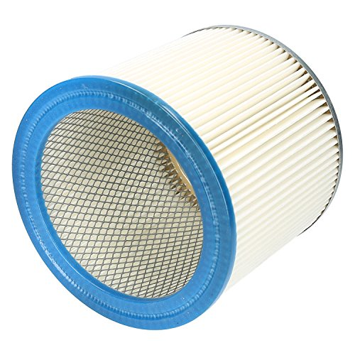 ✧WESSPER® Patronen Filter für Bosch PAS 1000 (Fur trockenen Eisatz)