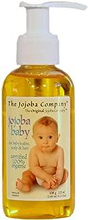 jojoba for babies