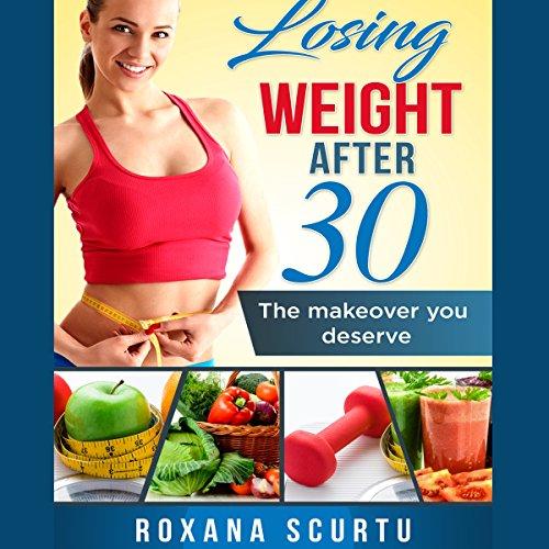 Losing Weight After 30 Titelbild
