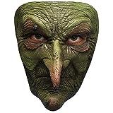 Générique AEC MAHAL630 - Máscara de látex para brujas