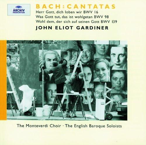 English Baroque Soloists & John Eliot Gardiner