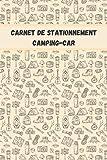 Carnet de stationnement camping-car