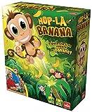 Goliath- Hopla Banana, Multicolore, 30997.006