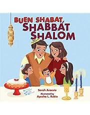 Buen Shabat, Shabbat Shalom