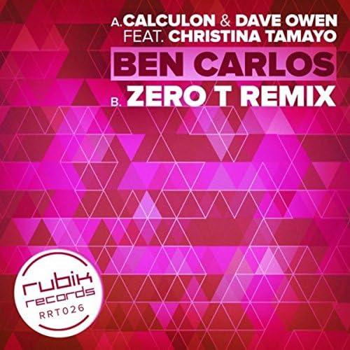 Calculon & Dave Owen feat. Christina Tamayo