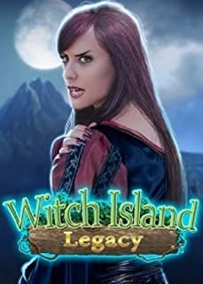 Legacy: Witch Island [Download]