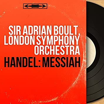 Handel: Messiah (Stereo Version)