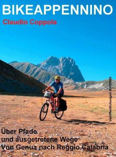 BikeAppennino (Berge in Geländefahrrad 1)