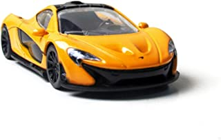 Rastar Licensed 1:48 Scale McLaren P1 Collectible Die Cast Edition Sports Car