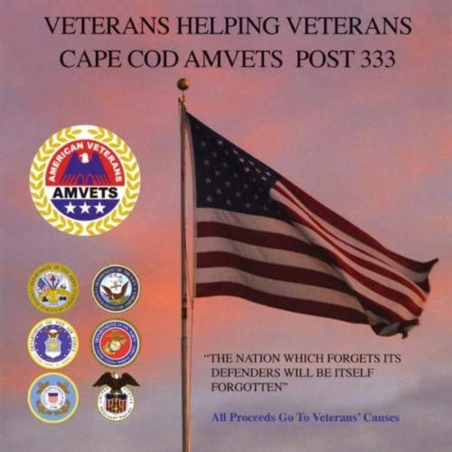 Cape Cod Amvets Post 333