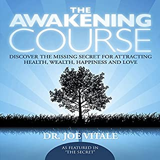 The Awakening Course cover art