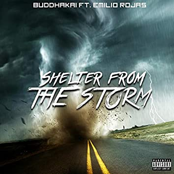 Shelter from the Storm (feat. Emilio Rojas)