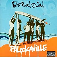 Fatboy Slim: Palookaville [Audio CD] [Explicit Lyrics] [Cutout] by Fatboy Slim (2004-07-28)