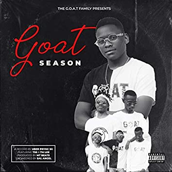 GOAT SEASON (feat. TSS BW & TM Lee)