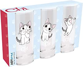 Chi's Sweet Home - Chi 3 Piece Glass Set