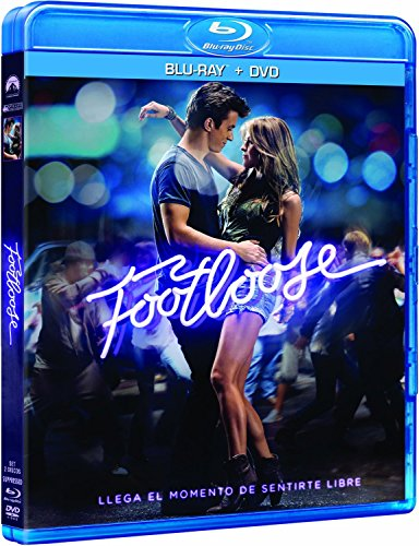 Footloose (2011) (Blu-Ray) (Import) (Keine Deutsche Sprache) (2012) Wormald, Kenny; Quaid, Dennis; Ho
