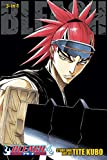 Bleach (3-in-1 Edition), Vol. 4: Includes vols. 10, 11 & 12 (4)