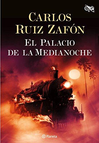 El Palacio de la Medianoche (Carlos Ruiz Zafón)